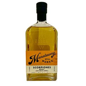 Manatawny Still Works Scorpiones