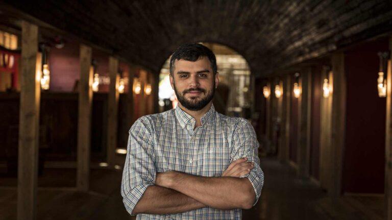 Pete Lynch: Redefining Rye Whiskey