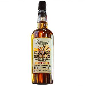 Spirit Hound Straight Bourbon