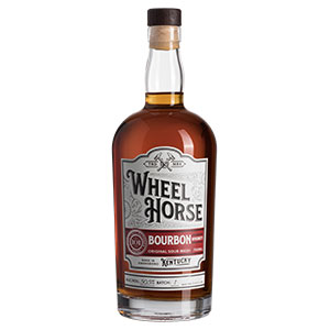 Wheel Horse Straight Bourbon