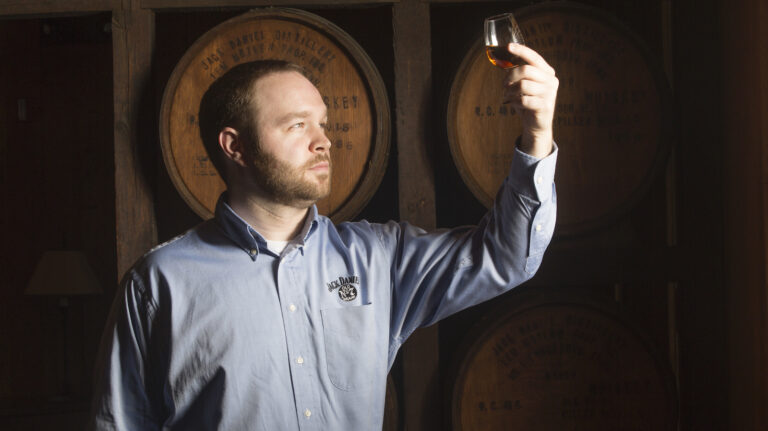 Chris Fletcher: Taking the Reins at America's Largest Distillery