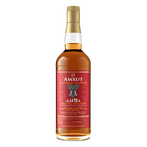 amrut aatma single cask 661