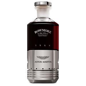 black bowmore DB5