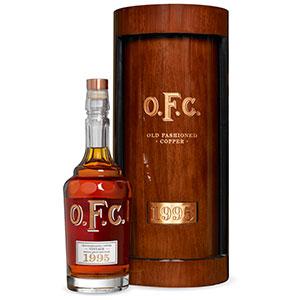 buffalo trace OFC 1995 bourbon