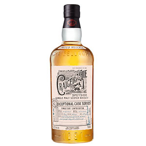 craigellachie 24 year old single cask scotch
