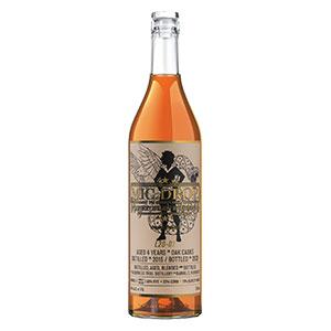 mic drop wilderness trail rye bottle