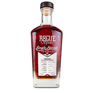 rogue single barrel project