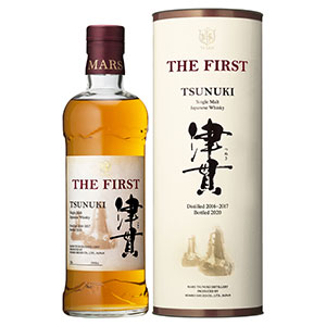 tsunuki the first japanese whisky