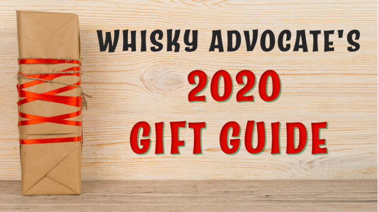 The 2020 Whisky Advocate Gift Guide