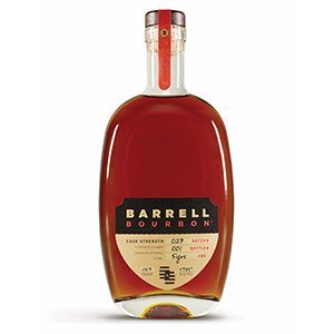 barrell bourbon batch 027