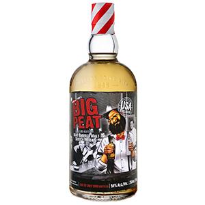 big peat prohibition edition bottle