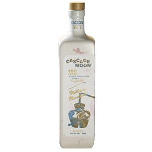 cascade moon edition no. 2 whiskey