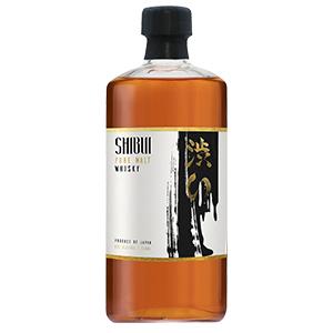 shibui niigata pure malt whisky