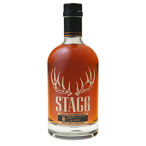 stagg jr bourbon