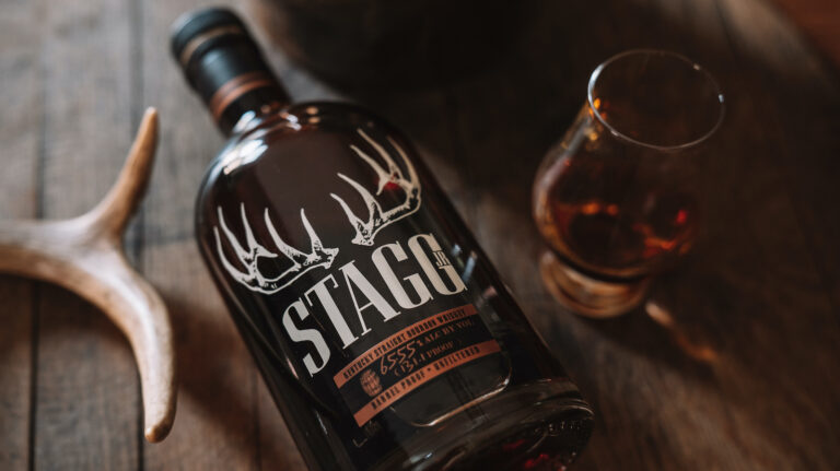 Stagg Jr., Johnnie Walker Blonde & More Whisky [New Releases]