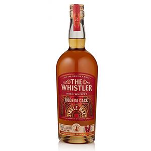 the whistler bodega cask irish single malt