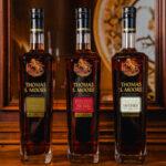 thomas s. moore bourbon bottles