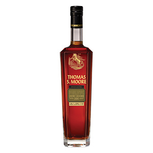 thomas s moore cabernet sauvignon cask finished bourbon