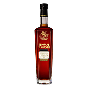 thomas s moore chardonnay cask finished bourbon