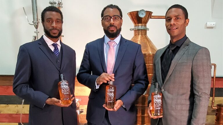 The First African American-Owned Distillery in Kentucky Opens Its Doors