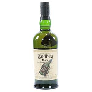 ardbeg day bottle