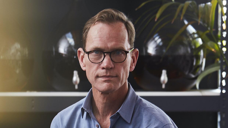 compass box founder and master blender john glaser