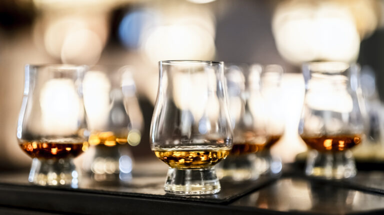Single Malt Scotch from Arran, Single-Cask Penderyn & More [New Releases]