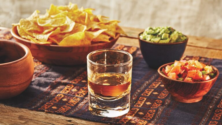 How to Pair Whisky and Dips