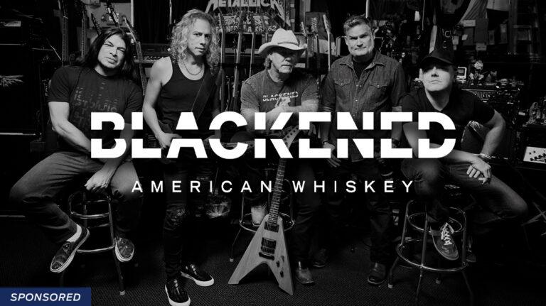 VIDEO: BLACKENED Original & Cask Strength