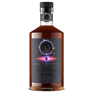 archenemy straight bourbon