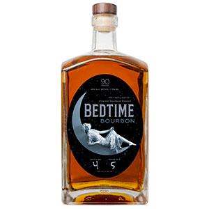 bedtime bourbon batch 4