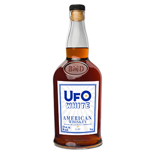 berkshire mountain distillers craft brewers whiskey project ufo white ale whiskey
