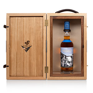 macallan the anecdotes of ages down to work limited edition 1967 scotch