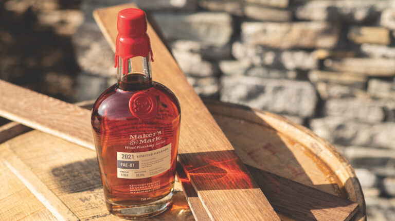 Maker's Mark Wood Finishing Series FAE-01, Barrel-Proof Michter's & More Whisky [NEW RELEASES]