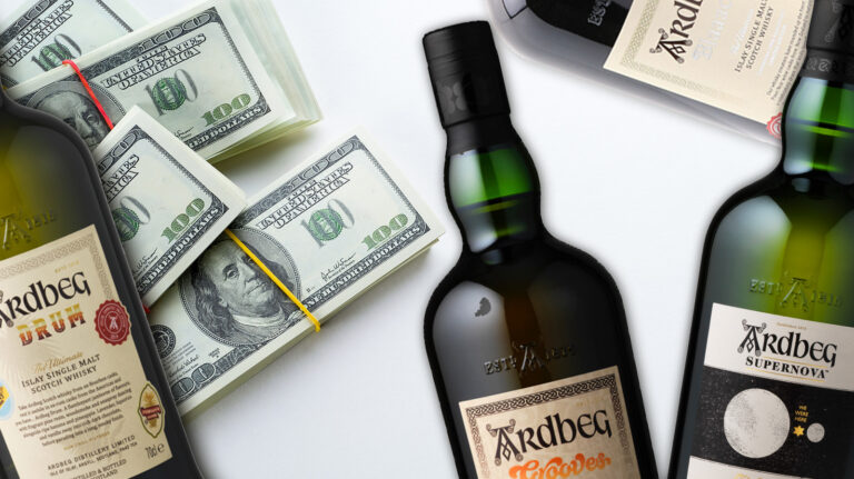 What's It Worth? Ardbeg Committee Releases