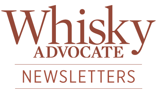 Whisky Advocate's Newsletter