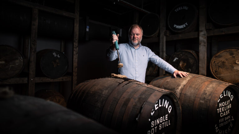 Alex Chasko: Returning Single Pot Still to Dublin