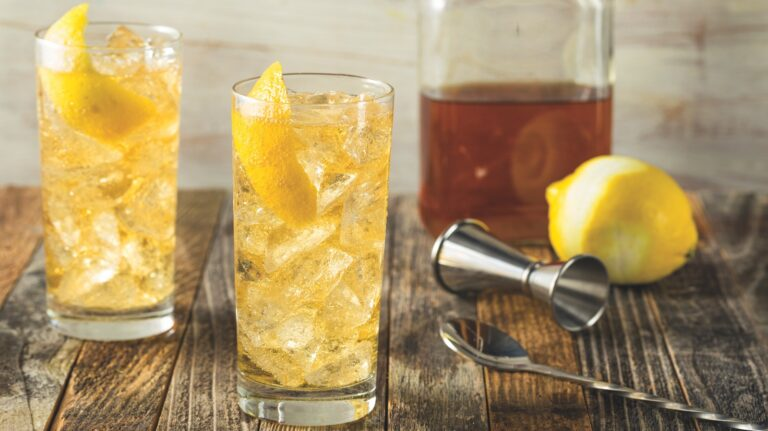 Build Your Best Highball