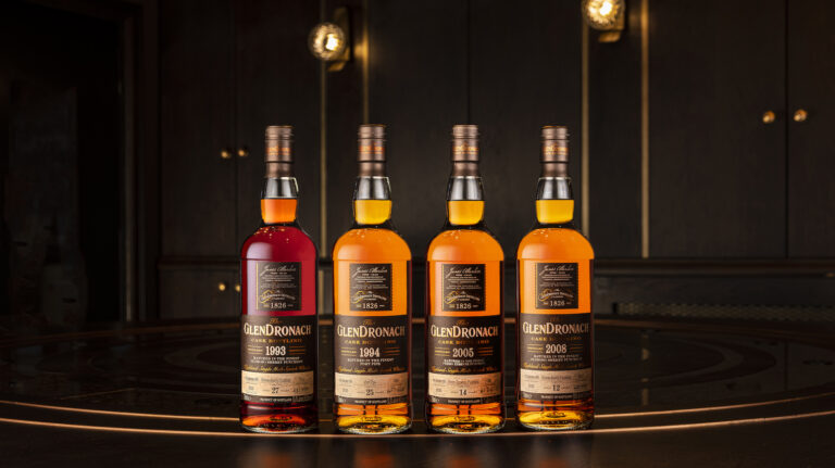 GlenDronach Single Casks, WhistlePig 18 Returns & More [New Releases]