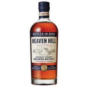heaven hill bottled in bond