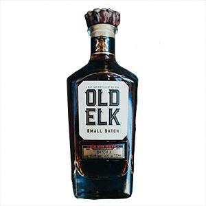 old elk sour mash reserve bourbon