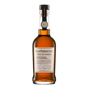 old forester the 117 series high angels share