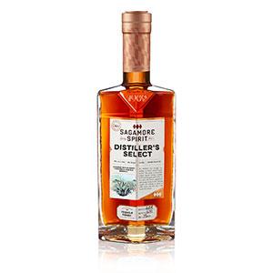 sagamore spirit distillers select tequila cask rye