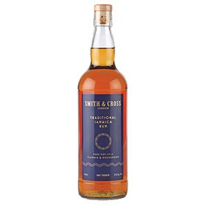 smith & cross jamaica rum