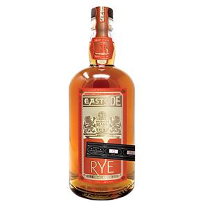 eastside small batch rye