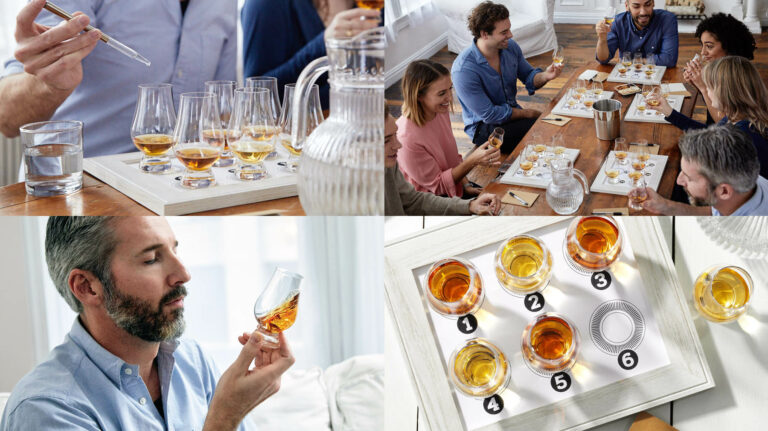 Tell Us About Your Whisky Club!