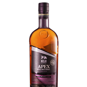 M&H Apex Series Fortified Red Wine Cask