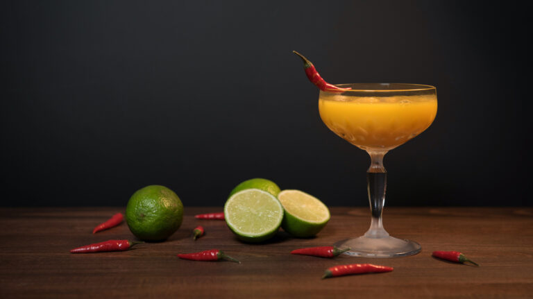 Prince of Passion [Cocktail Recipe]
