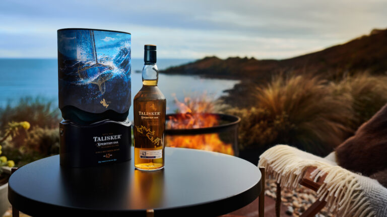 Ardbeg Scorch, Talisker 43 year old Xpedition Oak & More [New Releases]