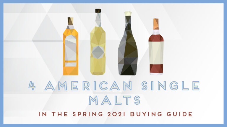 4 Top-Notch American Single Malts to Try Now [LIST]